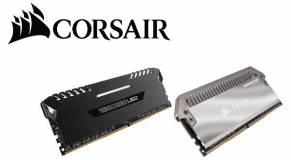 Corsair Vengeance LED