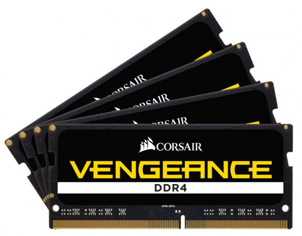 Corsair Vengeance SO-DIMM DDR4 4000