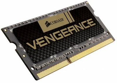 Corsair Vengeance SO-DIMM DDR3