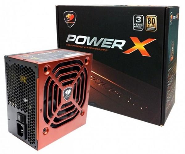 Cougar PowerX