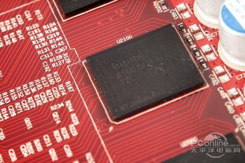 Китайская видеокарта, Radeon, HD 6850
