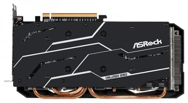 ASRock Radeon RX 6700 XT Challenger D 12GB
