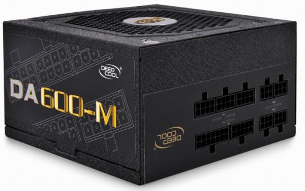 DeepCool DA500-M