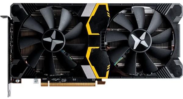 Dataland Radeon RX 5700 X-Serial и RX 5700 XT X-Serial