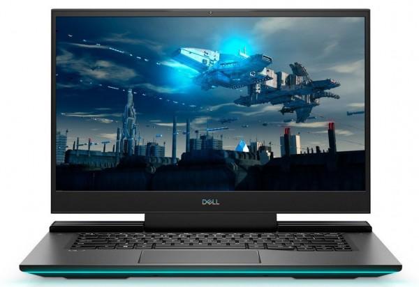 Dell G7 17 7700 и G7 15 7500