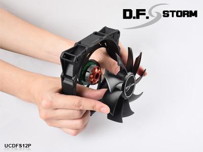 Enermax DFStorm (UCDFS12P)