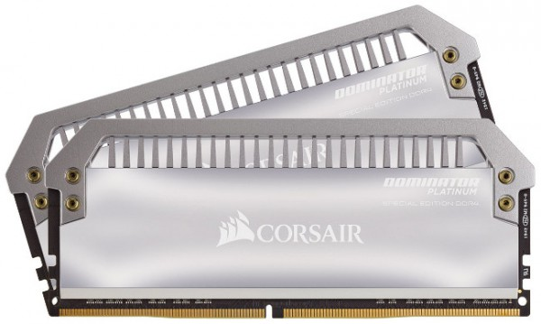 Corsair DOMINATOR PLATINUM Special Edition DDR4