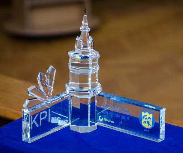 KPI-OPEN 2015