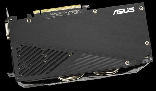 ASUS Dual GeForce RTX 2070 EVO V2 OC Edition