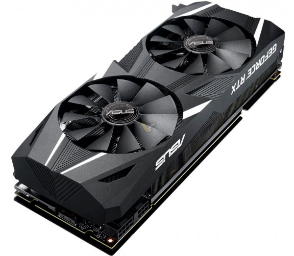 ASUS GeForce RTX 2070 DUAL