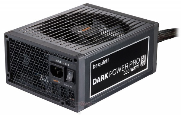 Be quiet! Dark Power Pro 11