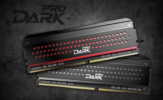 Team Group Dark Pro DDR4