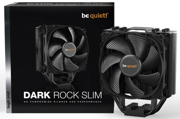 Be quiet! Dark Rock Slim
