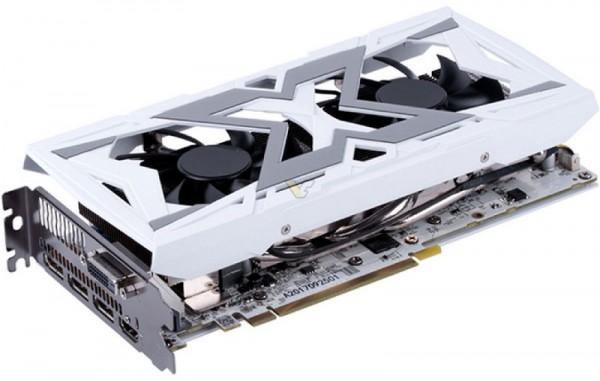 Dataland Radeon RX 580 8GB X-Seial 18th Anniversary