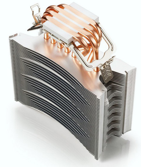 Deepcool Ice Wind Pro