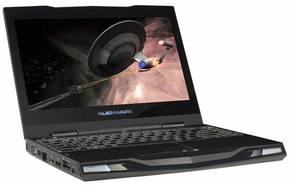 Dell Alienvare M11x