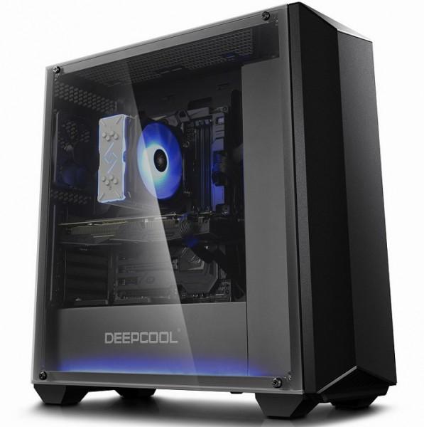 Deepcool Earlkase RGB