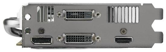 ECHELON-GTX950-O2G, ASUS