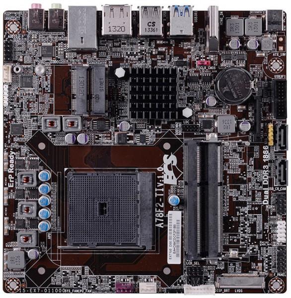 ECS A78F2-TI