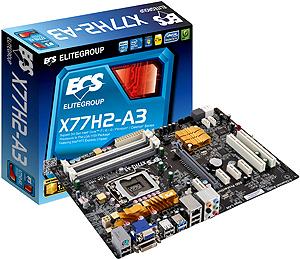 ECS X77H2-A3