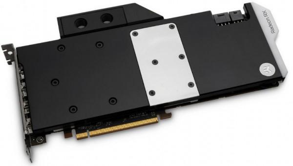 EK-Vector Radeon RX 5700