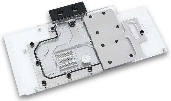 EK-FC980 GTX Ti Classy KPE