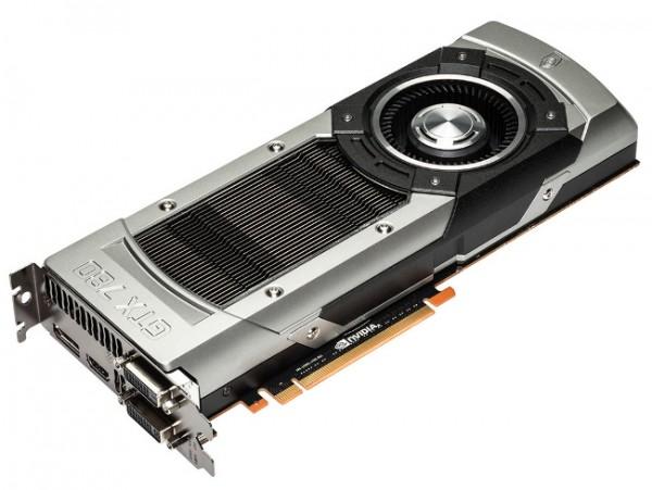 GeForce, GTX 780, GTX 770