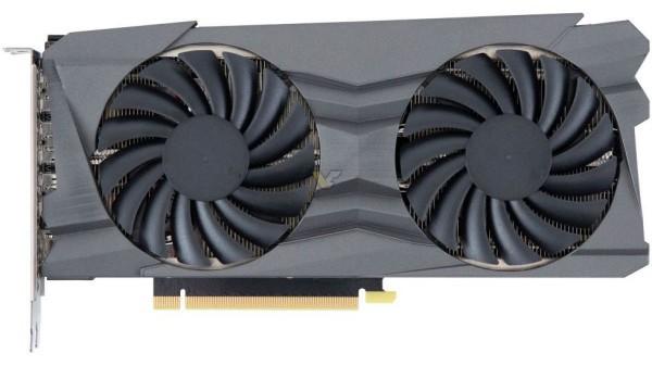 ELSA GeForce RTX 3060 Ti ERAZOR LHR