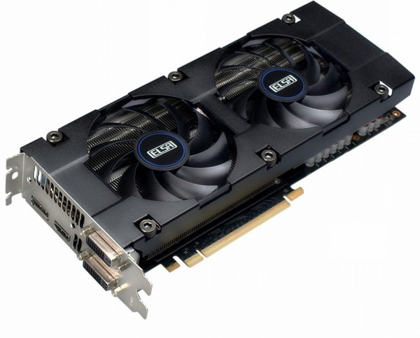ELSA GeForce GTX 770 SAC (GD770-2GERX)