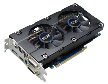ELSA GeForce GTX 760 S.A.C