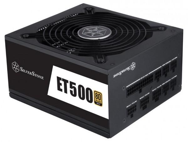 SilverStone ET-MG, ET-500MG, ET-600MG