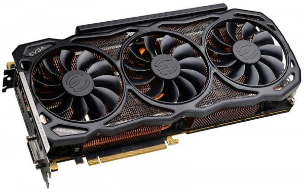 EVGA GeForce GTX 1080 Ti KNGPN Edition