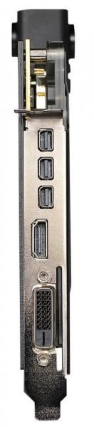 EVGA GeForce GTX 1080 Ti kngpn Hydro Copper