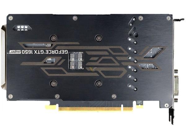 EVGA GTX 1650 SUPER SC Ultra