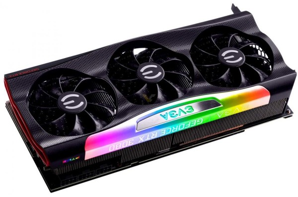 EVGA GeForce RTX 3080 FTW3 Ultra