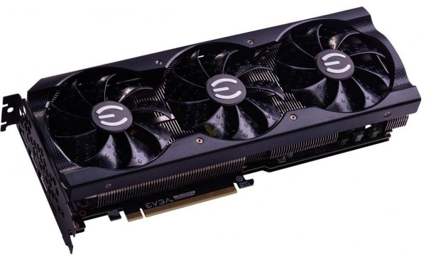 EVGA GeForce RTX 3080 XC3 Ultra