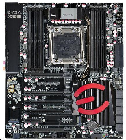 EVGA Classified