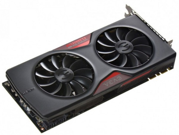 EVGA GTX 980 Classified