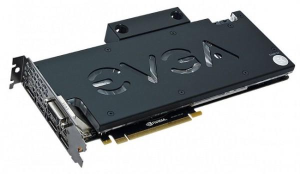EVGA GTX 980 HydroCooper