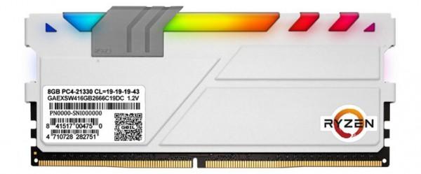 GeIL EVO X II AMD Edition DDR4