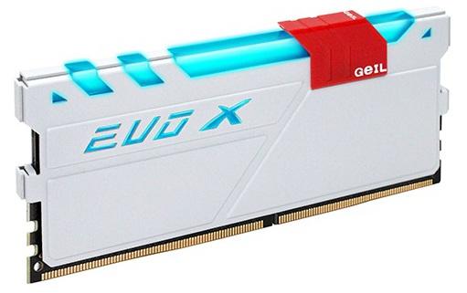 GeIL EVO X