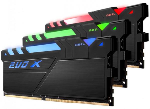 Geil EVO X DDR4