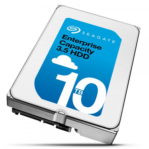 Seagate Enterprise Capacity 3.5 HDD