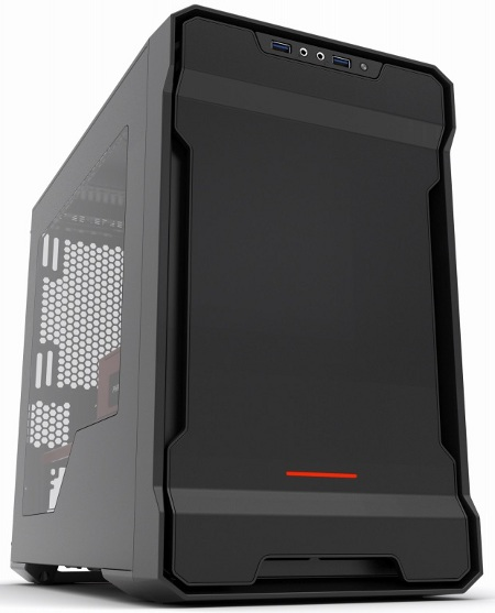 Phanteks Enthoo Pro ITX