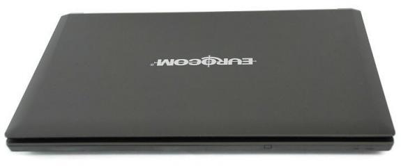 Ноутбук Eurocom Racer