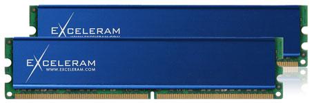 Оперативная память Exceleram DDR3 LV