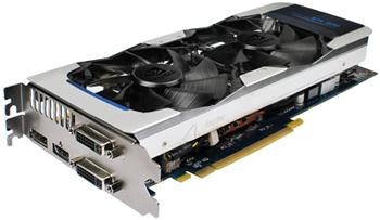 Expert Oriented GeForce GTX 670