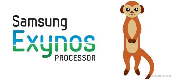 Exynos 7420, Samsung