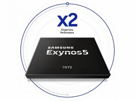 Samsung Exynos 7872