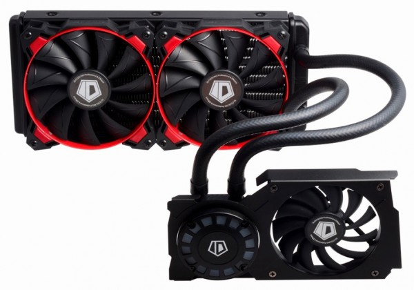 ID-COOLING FrostFlow 240G